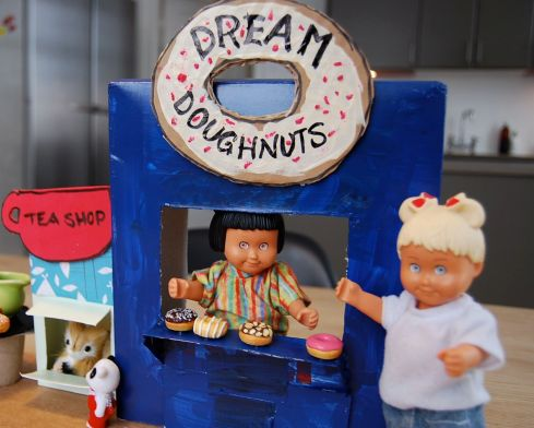 doughnutshop
